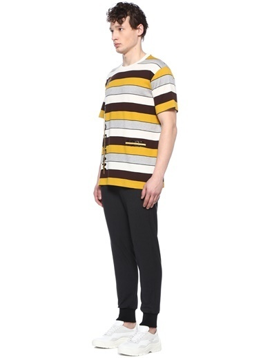 Wooyoungmi Tişört Sarı